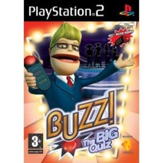Buzz: The Big Quiz