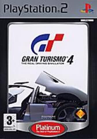 Gran Turismo 4 [German Version]
