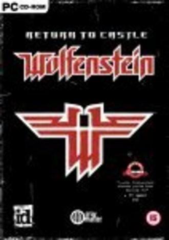 Return To Castle Wolfenstein