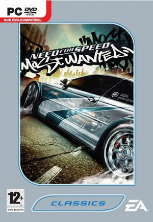 Classic: Need For Speed Most Wanted