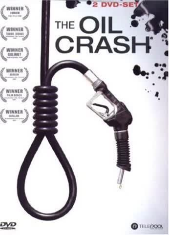 The Oil Crash/2DVD