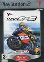 Moto GP 3 (Platinum)