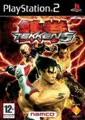Tekken 5 - Platin