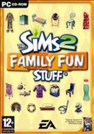 The Sims 2: Family Fun Stuff (Add-On)
