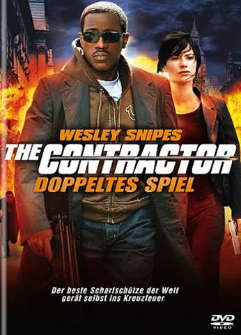 Contractor, The - Doppeltes Spiel ,