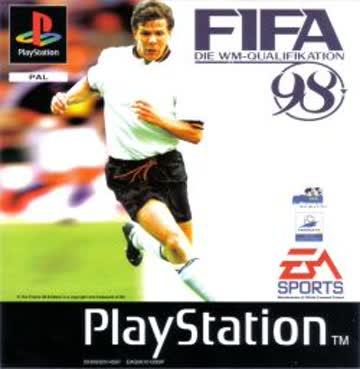 FIFA 98 - Die WM-Qualifikation