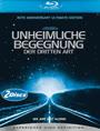 Die Unheimliche Begegnung der Dritten Art - 30th Anniversary Ultimate Edition (2 BR-Discs) [Blu-ray]