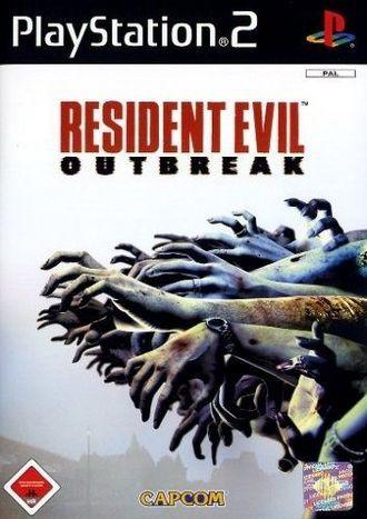 Resident Evil - Outbreak
