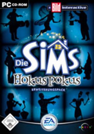 Die Sims: Hokus Pokus