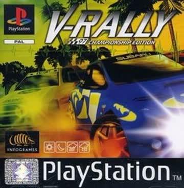 V-Rally 97: Championship Edition