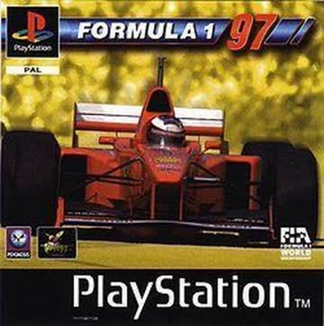 Formula one 1997