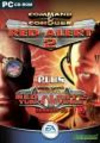 Command & Conquer 2: Alarmstufe Rot Megabox