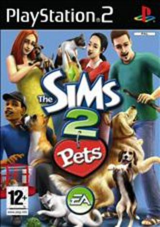 the sims pets 2
