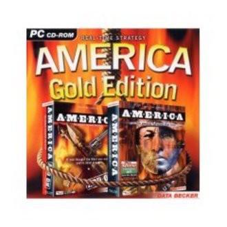 America - Gold-Edition