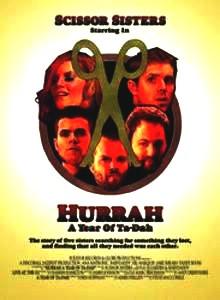 Scissor Sisters - Hurrah, A Year Of Ta Dah! (Lim. Digi) [Special Edition] [2 DVDs]