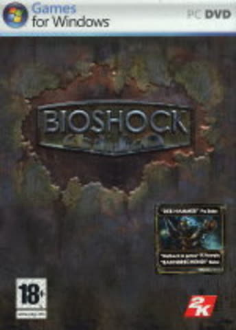 BIOSHOCK Steelcase for Windows PC