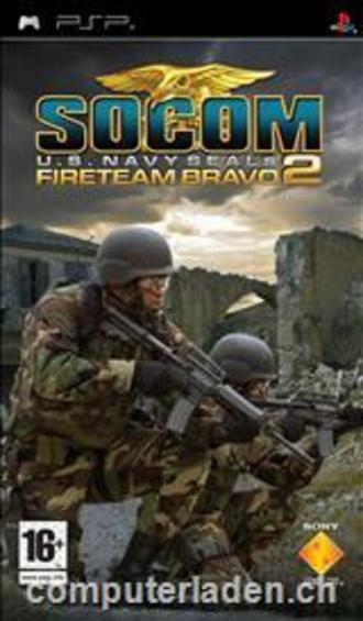SOCOM Fireteam Bravo 2