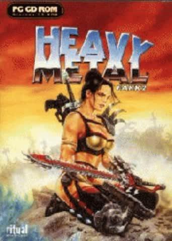 Heavy Metal FAKK 2 [German Version]