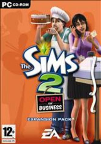 The Sims Oppen for Business