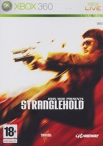 Stranglehold