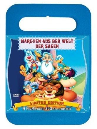 Märchen aus der Welt der Sagen - Kinderk.