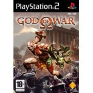God of War - PEGI