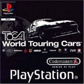 TCA 2 Touring Cars