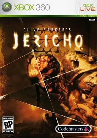 Clive Barker's Jericho - PEGI [German Version]