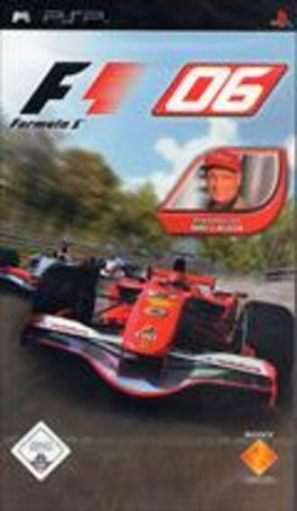 Formula 1 2006 Platinum