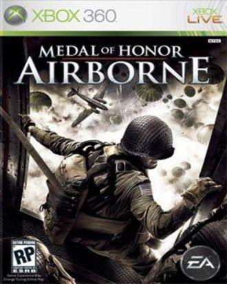 Medal of Honour Airborne