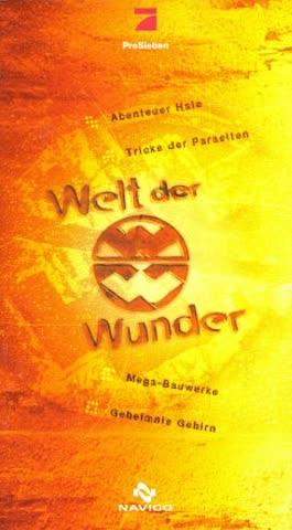 Welt der Wunder 3