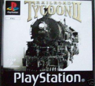 Railroad Tycoon II