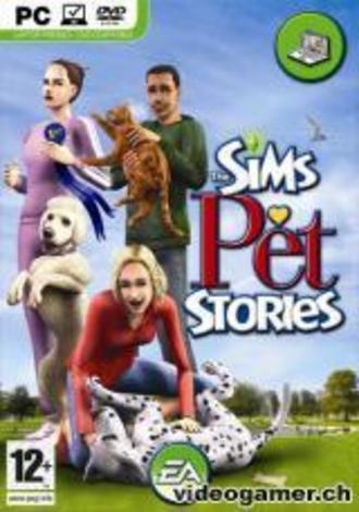 The Sims: Pet Stories - Die Sims: Tiergeschichten