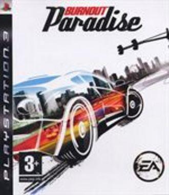 Burnout 5 - Paradise