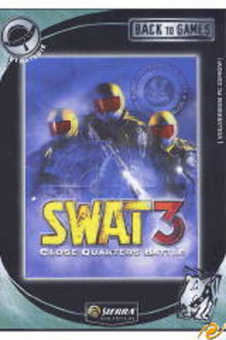 Swat 3 - Close Quarters Battle