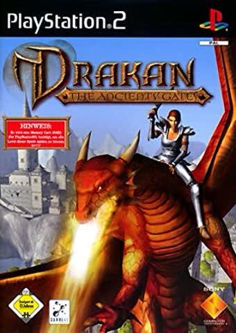 Drakan - The Ancient Gates