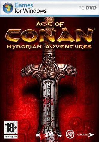 Age Of Conan: Hyborian Adventures - Uncut [Dvd]