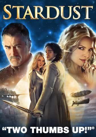 Stardust (Widescreen Edition)
