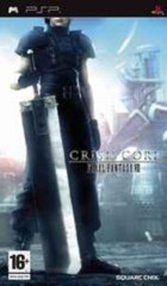 Crisis Core - Final Fantasy 12 Platinum