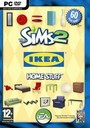 The Sims 2: Ikea Home Stuff Pack No. 8