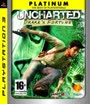 Uncharted: Drakes Schicksal - AT-PEGI Platinum (PS3)
