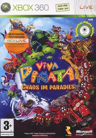 Viva Pinata 2: Chaos im Paradies