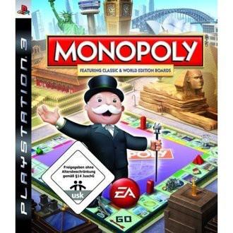 Monopoly The Ea Edition