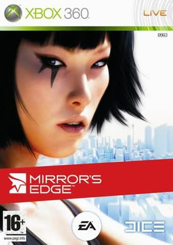 Mirror's Edge [PEGI]