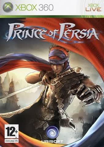 PRINCE OF PERSIA 0 (AT-PEGI)