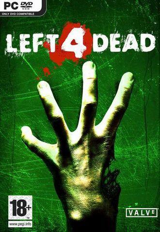 Left 4 Dead (Uncut)
