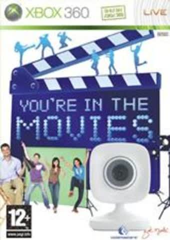 You're in the Movies (inkl. Live Vision Kamera)