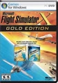 Flight Simulator X - Gold