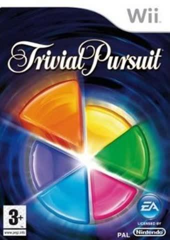 Trivial Pursuit [PEGI]