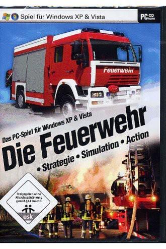 Die Feuerwehr - Notruf 112